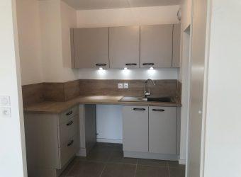 Rumilly – Appartement de type 4 dans résidence neuve
