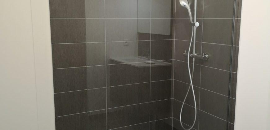 Appartement type 3 dans Résidence neuve – Montpellier