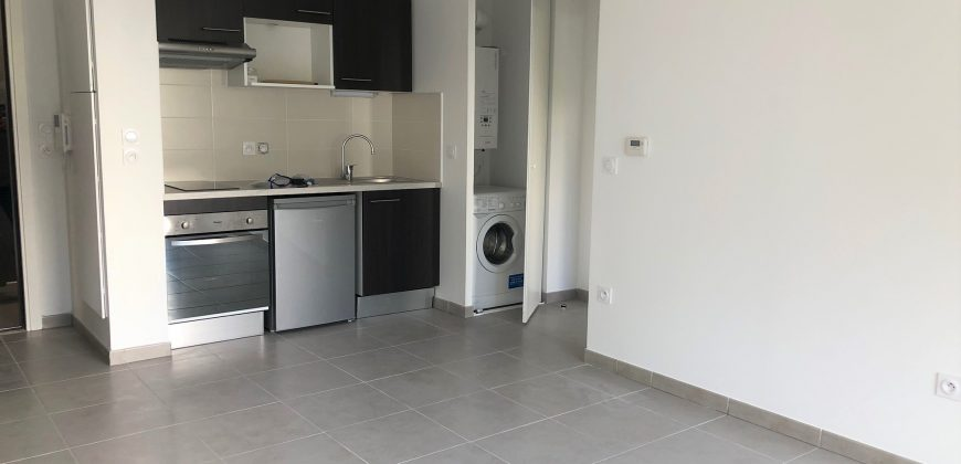 Appartement Type 2 Toulouse