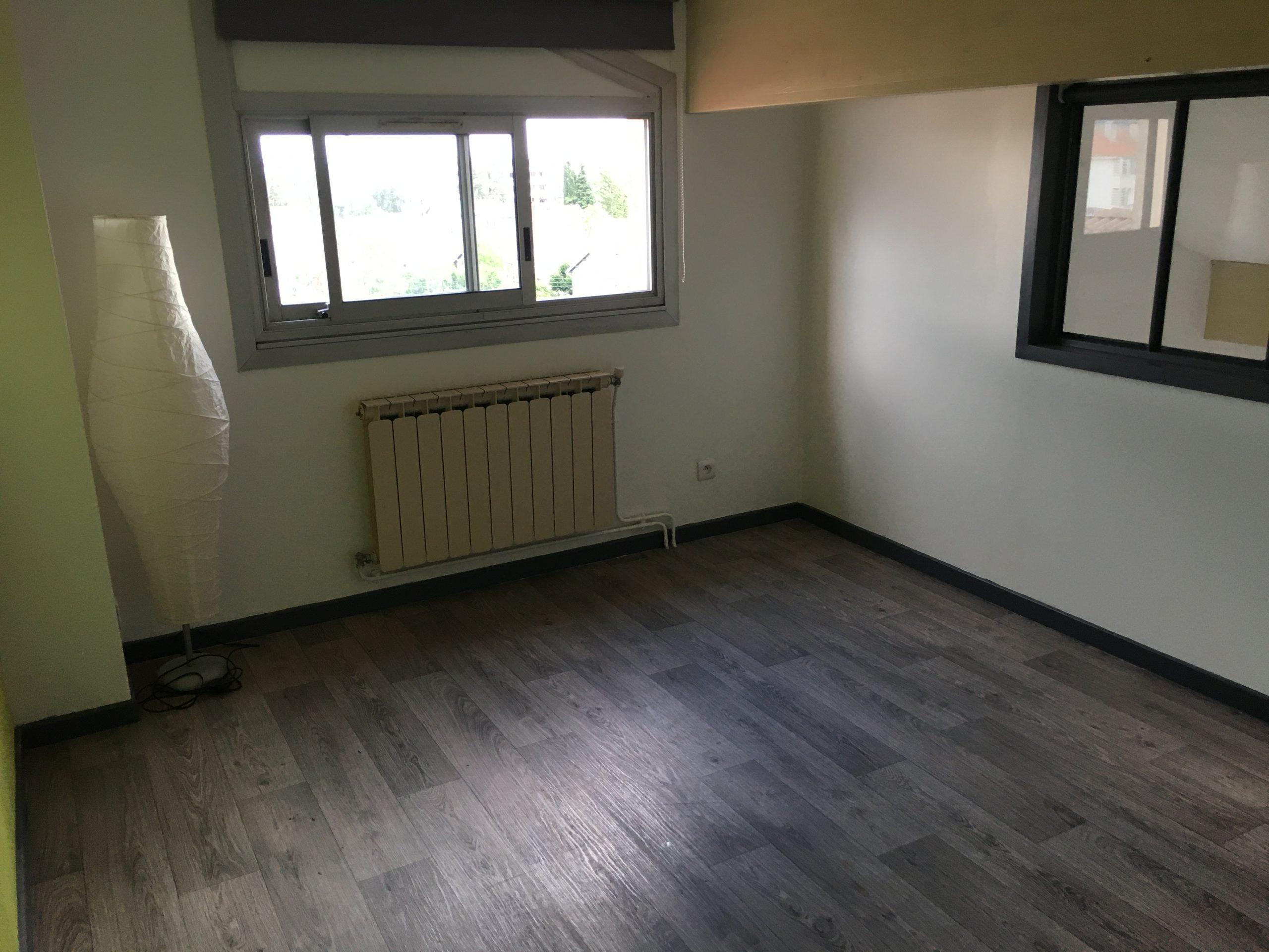 Romans sur Isère – Duplex Appartement Type 3