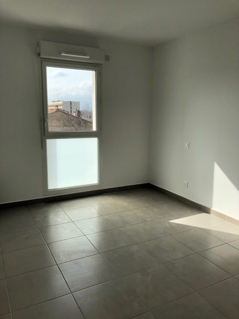 Perpignan – T3 dans résidence Neuve